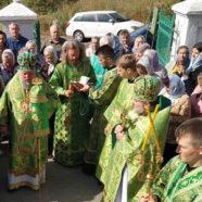 Наша парафія відсвяткувала престольне свято