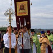 Наша парафія на честь прпп. Антонія і Феодосія Печерських відзначила престольне свято